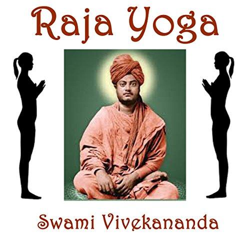 Raja Yoga audiobook cover art