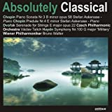 Chopin: Piano Sonata No. 3 in B Minor, Op. 58 - Dvorak: Serenade for Strings in E Major, Op. 22 - Haydn: Symphony No. 100 in G M