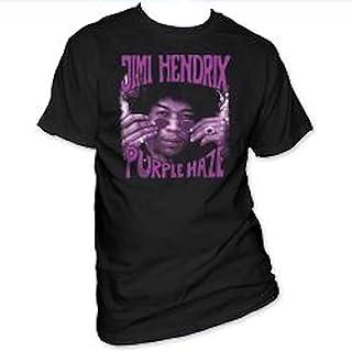 JIMI HENDRIX ジミヘンドリックス (WOODSTOCK 50周年記念) - 【ラスト1着】PURPLE HAZE/Tシャツ/メンズ 【公式/オフィシャル】