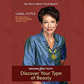 Dressing Your Truth audiobook cover art