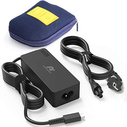 65W 45W USB Type-C PD Netzteil Notebook Ladegerät für Lenovo Yoga 720 (13