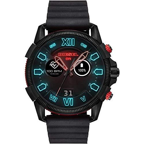Diesel Smartwatch DZT2010
