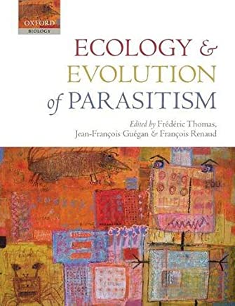 Ecology and Evolution of Parasitism: Hosts to Ecosystems (2009-01-18)