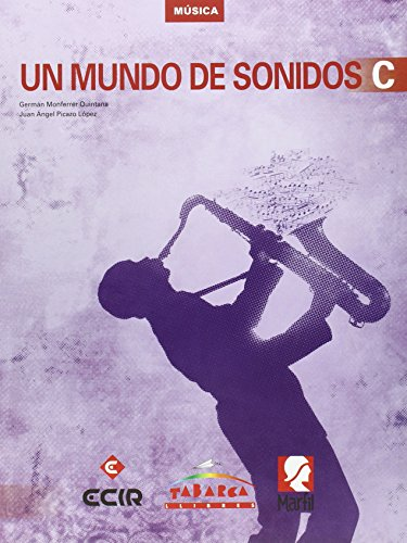 Un Mundo De Sonidos C - 9788480253789