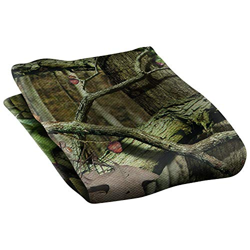 Allen Company Vanish Burlap for Hunting Blinds - Mossy Oak Infinity, One Size (25312)