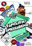 Electronic Arts Hasbro Familien-Spiele-Abend, Nintendo Wii - Juego (Nintendo Wii)