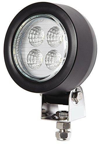 Anneau Automobile RCV9590 - Lampe ronde d'inspection (4 LED, 12 W, 9-50 V)