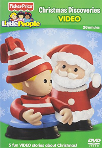Fisher-Price Little People: Christm…