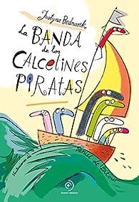 La banda de los calcetines piratas par Justyna Bednarek