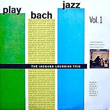Play Bach No. 1 (Remastered)