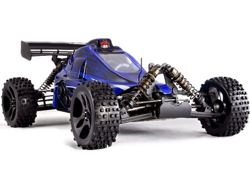 Redcat Racing Rampage XB Gas Buggy,...