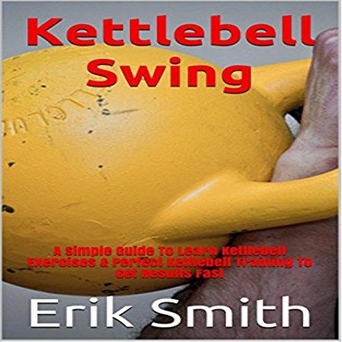 Kettlebell Swing cover art