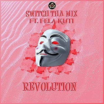 Revolution (feat. Fela Kuti)