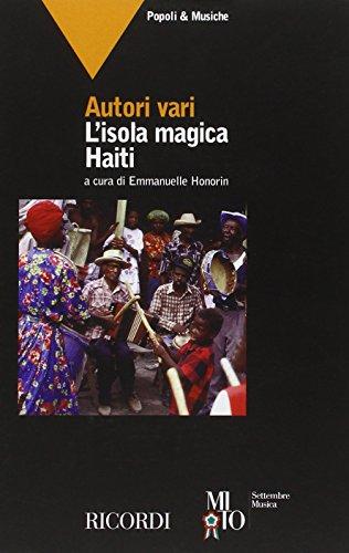 L'isola magica. Haiti
