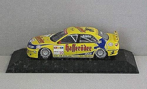1 43 Minichamps Peugeot 406 STW 1997 Esso L. Aiello  10 430971110