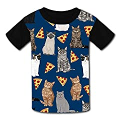 High quality,soft and comfortable material. 3D print shirt,machine/hand washable. Size Up if you are between size. Elastic, super thin and cool, frivolous shirts.Unisex fit that's Perfect for Boys and Girls. Great for Christmas gifts, birthdays or ju...
