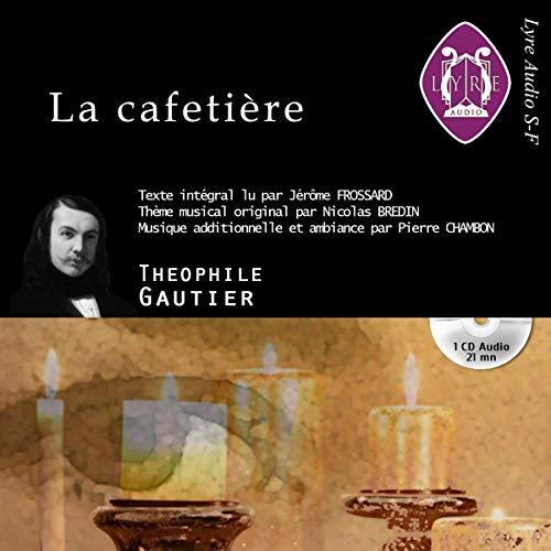 La cafetière Titelbild