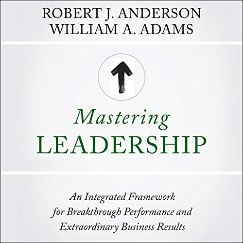 Mastering Leadership cover art