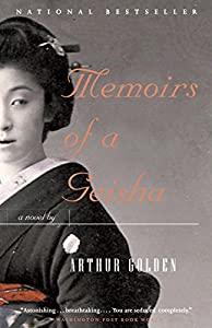 Memoirs of a Geisha (Vintage Contemporaries)