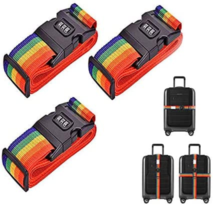 Correas para maleta