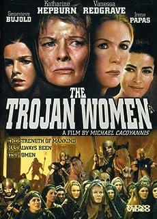 Trojan Women [Importado]