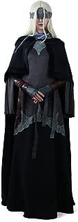 Women's Fire Keeper Cosplay Costume (Women m) Black