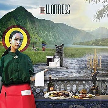 The Waitress.