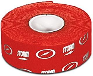 MICHELIN Storm Bowling Products Thunder Fitting Tape Box of 12- Red