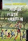 Le joueur de Flute de Hamelin par Morpurgo