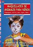 Maquillajes Animales Ninos Papagayo Ratita by WOLFANGE(365193)(1905-07-05)