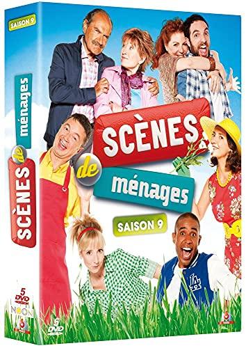 Scènes de ménages-Saison 9