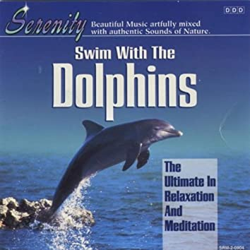 Swim with the Dolphins - Single