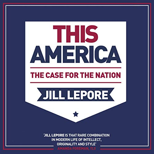 This America: The Case for the Nation cover art