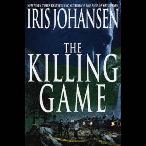 The Killing Game Titelbild