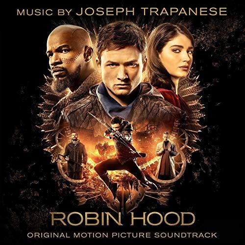 Robin Hood.. -Bonus Tr-