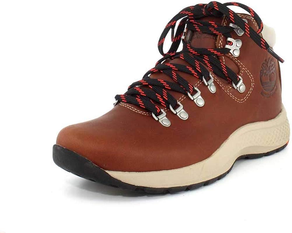 Adiccion colateral Ocho  Timberland Men's 1978 Aerocore Hiker WP Boots: Amazon.ca: Shoes & Handbags