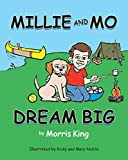 Millie and Mo Dream Big (English Edition)
