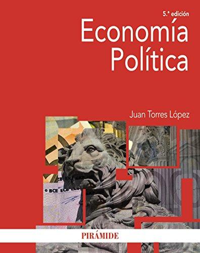 Economía Política (Economía y Empresa)