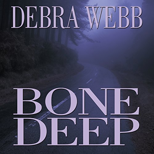 Bone Deep audiobook cover art