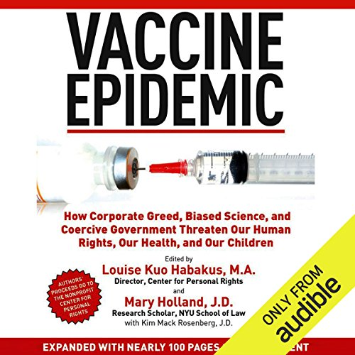 Vaccine Epidemic cover art