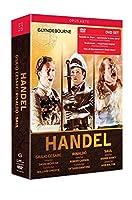 Handel: Box Set