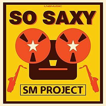 So Saxy