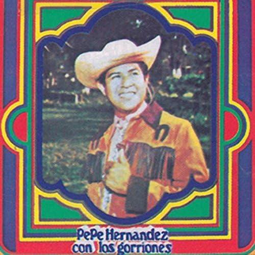 Pepe Hernandez & Los Gorriones