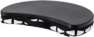 IKEA Byllan 704.035.07 - Soporte para ordenador portátil, color negro y blanco