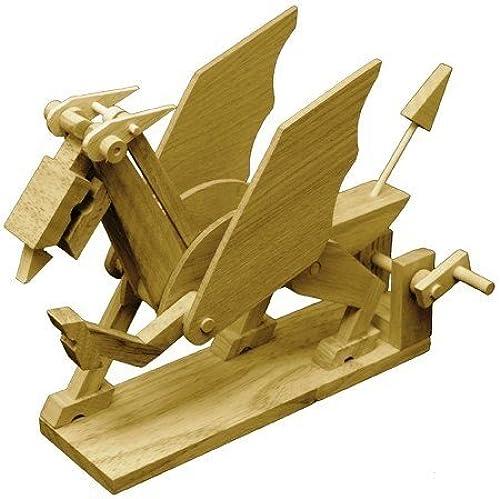 Mechanical Kits Dragon by Mechanical Kits