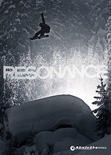 Resonance - Absinthe Films DVD