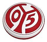 Mainz 05 Wurfscheibe Logo -