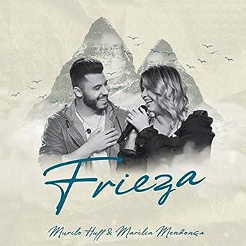Frieza (Ao Vivo)