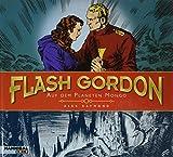 Flash Gordon: Auf dem Planeten Mongo - Die Sonntagsseiten 1934-1937 - Alex Raymond