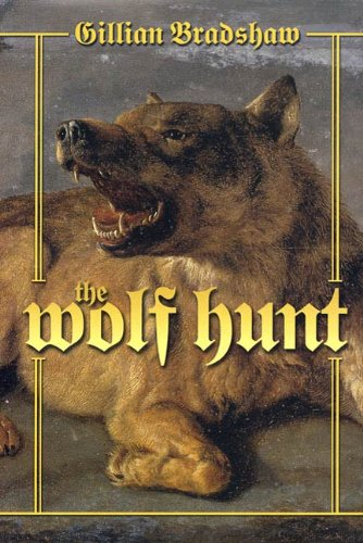 The Wolf Hunt: A Novel of The Crusades (English Edition)